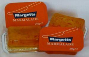 mmmm marmalade
